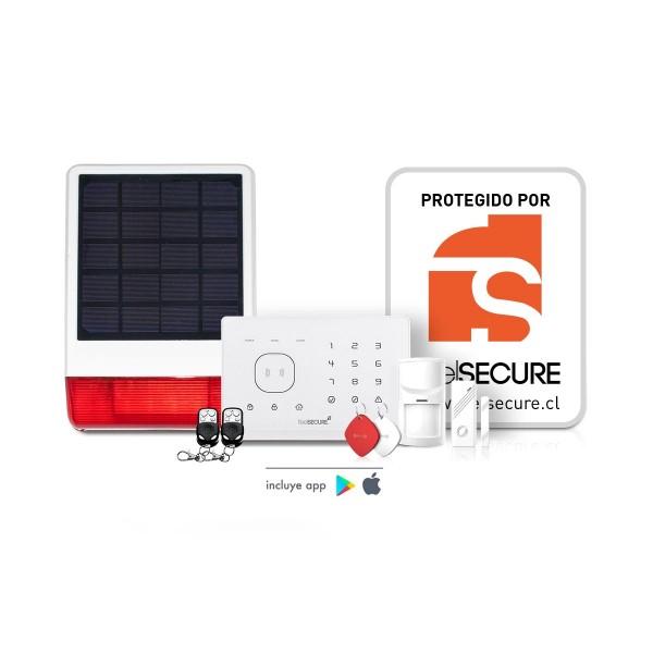 Pack G10 Solar Premium