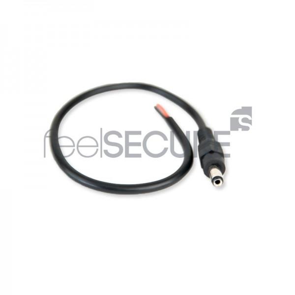 Conector Plug Macho