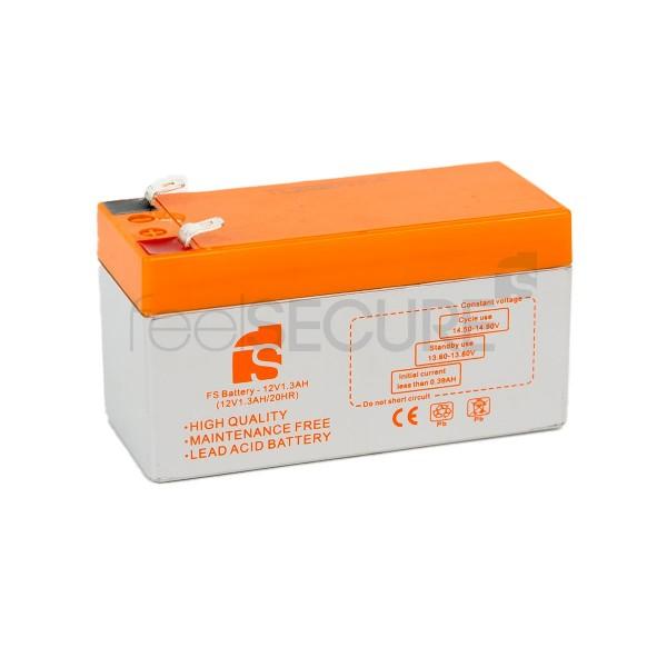 Baterías 12v 13Ah