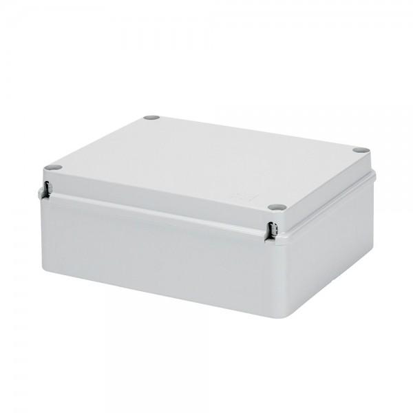 Caja estanca rectangular ip55