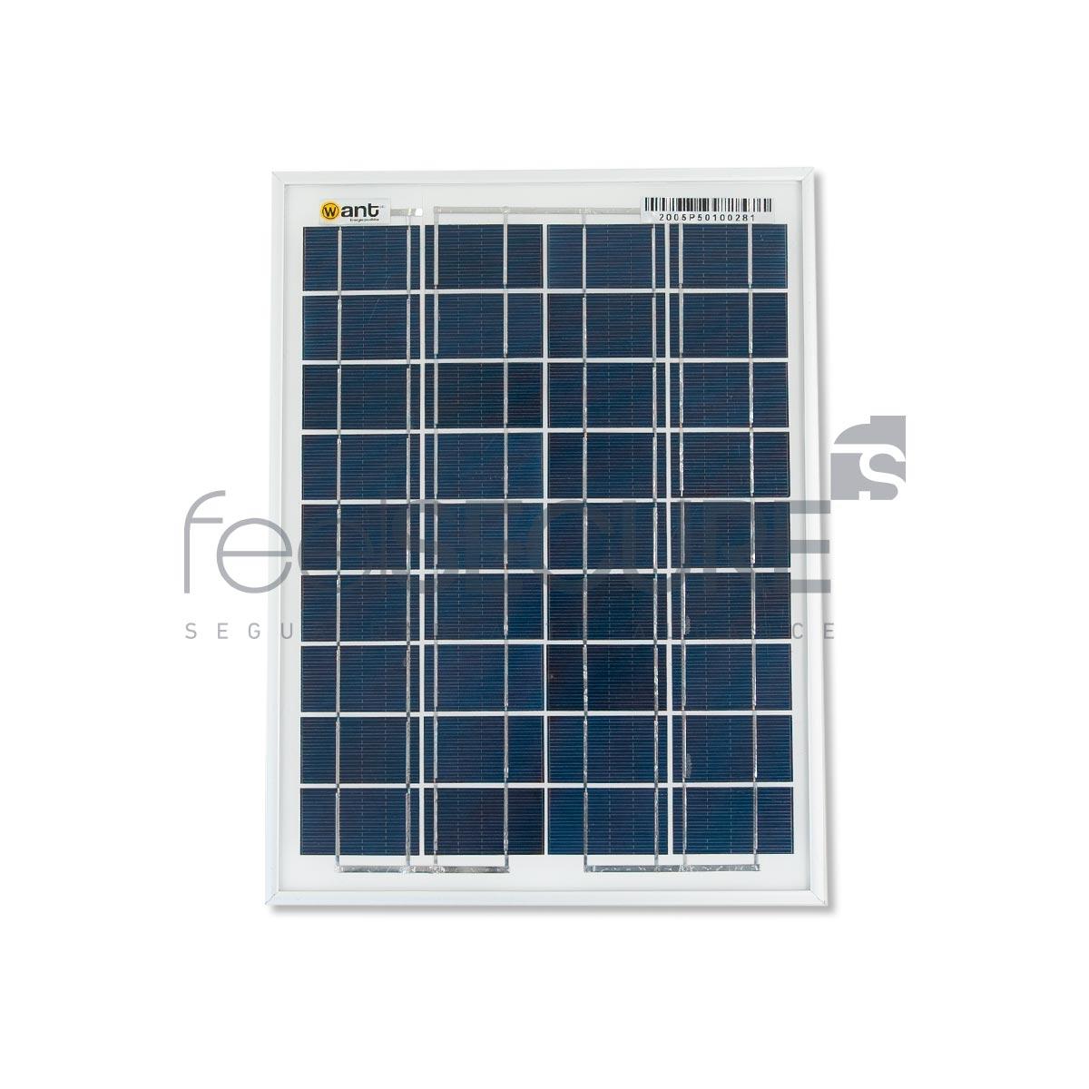 Panel Solar FeelSecure